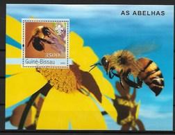 GUINEA - BISSAU  2003 Honeybees - Honeybees