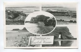 Greetings From Dawlish Warren - England