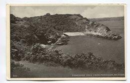 Fishcombe Cove From Furzeham Brixham - England