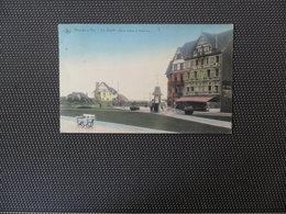 Knocke (Knokke) Le Zoute   :   Hôtels Nobus Et Zomerlust - Knokke