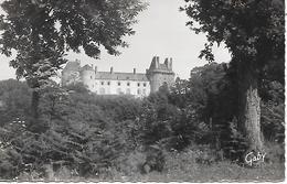 LES IFFS - ( 35 ) - Chateau De Montmuran  ( C.P.S.M.-Pt-Ft ) - France