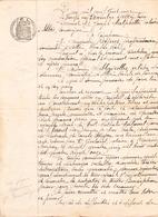 Manuscrit Du 21 Décembre 1916 à Albi - Manuscripts