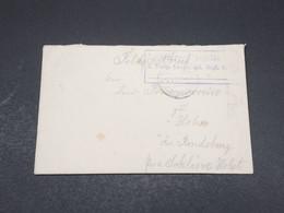 ALLEMAGNE - Enveloppe En Feldpost En 1916 - L 17294 - Covers & Documents