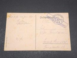 ALLEMAGNE - Carte En Feldpost En 1915 - L 17297 - Covers & Documents