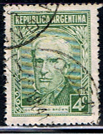ARG 529 // Y&T 393 // 1939-42 - Argentina