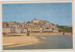 Portugal   Coimbra Vista Parcial - Coimbra