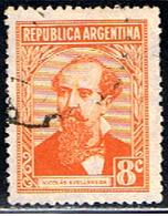 ARG  530 // Y&T 394 // 1939-42 - Argentina