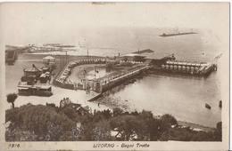 Livorno - Bagni Trotta - HP1336 - Livorno