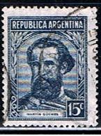 ARG  533 // Y&T 397 // 1939-42 - Argentina