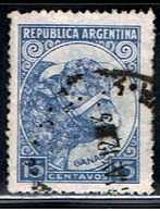 ARG  535 // Y&T 375 // 1935 - Argentina