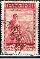 ARG  536 // Y&T 376 // 1935 - Argentina