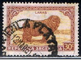 ARG  537 // Y&T 377 // 1935 - Argentina