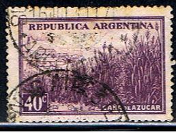 ARG  538 // Y&T 378 // 1935 - Argentina