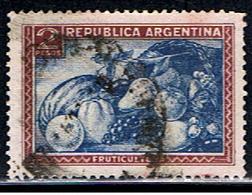 ARG  540 // Y&T 381 // 1935 - Argentina