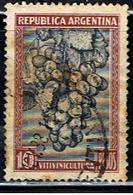 ARG  541 // Y&T 383 // 1935 - Argentina