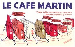 BUVARD CAFE MARTIN - Coffee & Tea