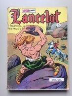 LANCELOT N° 98 -  1974 - MON JOURNAL - BON ETAT - Lancelot