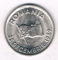 10 LEI 1992   ROEMENIE /2848G/ - Romania