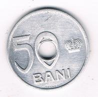 50 BANI 1921   ROEMENIE /2849G/ - Romania