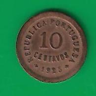 10  CENTAVOS  1925  (PRIX FIXE)  (CS 18) - Portugal