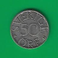 50  ORE  1983  (PRIX FIXE)  (CT3) - Sweden