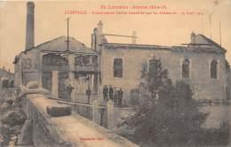 54 - MEURTHE ET MOSELLE / Lunéville - 543944 - Blanchisserie Steiner - Luneville