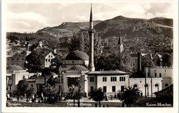 BOSNIE HERZEGOVINE -- Careva Dzamija - Bosnie-Herzegovine
