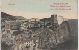 Croatia - Ragusa - Dubrovnik - Advertise - Margit Creme - Croatia