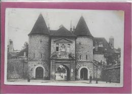 25.- BESAN¢ON Porte Rivotte  ( Carte Photo - Besancon