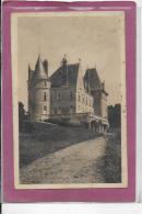 36.- RUFFEC-LE-CHÂTEAU .- Château De Peulorge - France