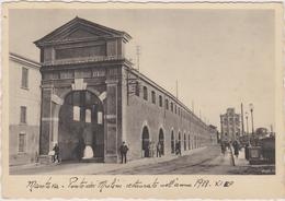 Italie  Rmantova  Ponte Dei Mulini Restauranto  Mell'anno 1933 - Mantova