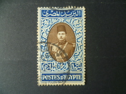 TIMBRE  EGYPTE   N° 219    OBLITERE - Egypt