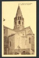 Bourg-St-Andéol - Abside De L'Eglise - Voir 2 Scans - Bourg-Saint-Andéol