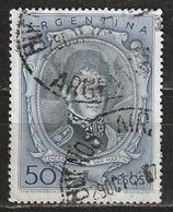 Argentina 1965 - José Francisco De San Martín - Combattenti Per La Libertà   Eroi   Generali   Persone Famose   Uomini - Argentina