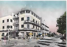 Torre Pedrera - Hotel Villa Rosa - Rimini - H4423 - Rimini