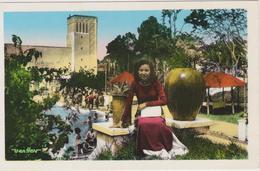 Asie :  Viêt Nam  1954 , Solitude , Femme - Viêt-Nam