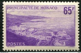 Monaco, N° 487 à N° 488** Y Et T - Nuovi