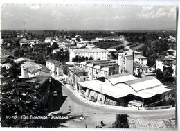 ITALIE  ALIM TABACCHI FRANCENIGO  -  CPM 1940 50 - Italië