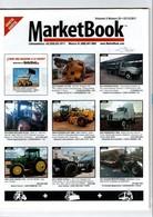 3 CATALOGUES VEHICULES  *Equipement Agricole *Equipement De Construction *Camions & Trailers *Accessoires Etc... MEXIQUE - Books, Magazines, Comics