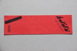 Marque-Pages : Librairie Bakakaï, Thonon-les-Bains (Haute-Savoie) - Bookmarks