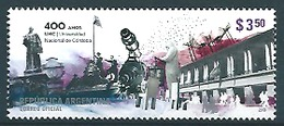Argentina (2013) Yv.2986  /  University  - Universidad - Universite - Unused Stamps