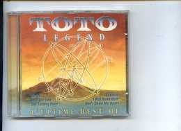 TOTO  Legend - Rock