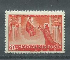 180028659  HUNGRIA.  YVERT   Nº  512  */MH - Hungría