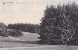 HOUYET - Château Royal D'Ardenne - Coin Du Parc - Houyet