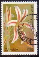 ZAMBIA 1989 SG #607 20k Used Christmas - Zambia (1965-...)