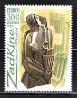 FRANCE  1980 - Y.T. N° 2074  - NEUF** - Nuevos