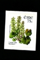 IRELAND/EIRE - 2006  75c. FLOWERS  SELF-ADHESIVE   MINT NH - 1949-... Repubblica D'Irlanda