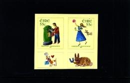 IRELAND/EIRE - 2009  GREETINGS STAMPS SET  MINT NH - 1949-... Repubblica D'Irlanda
