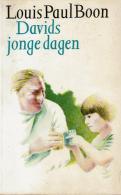 Davids Jonge Jaren - Antique