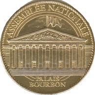 82 TARN ET GARONNE MOISSAC ABBATIALE MÉDAILLE ARTHUS BERTRAND 2010 JETON MEDALS TOKEN COINS - 2010